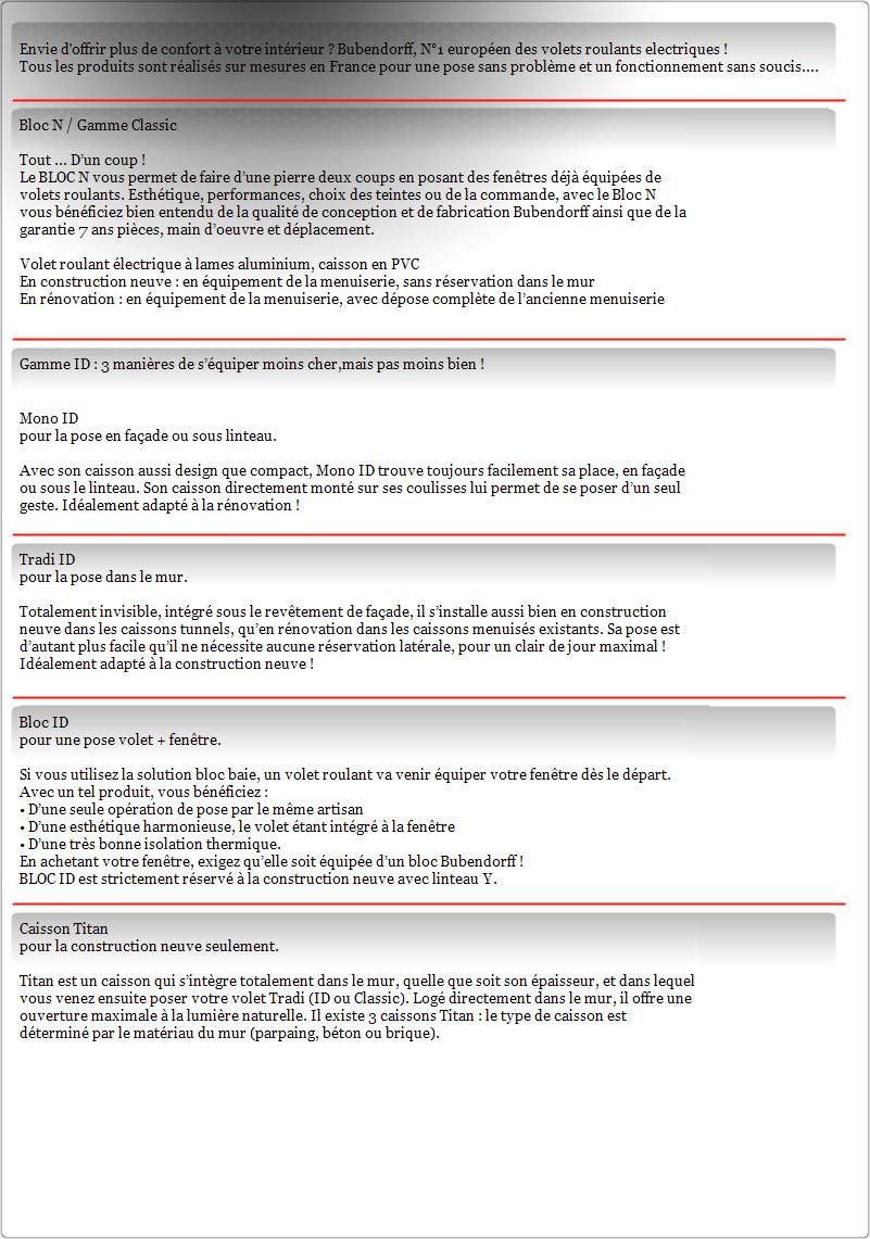 Page 2 - Probleme volet roulant electrique ...